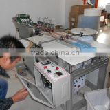 Disposable Bandage mask making machine