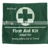 OEM Hot sales first aid kit / Professional First Aid Kit Manufacturer / Car First Aid Kits CE approved