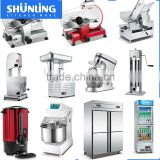 Shunling Commerical hotel Guangdong Factory kitchen equipment prices