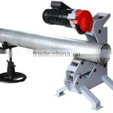 Electric portalbe steel pipe cutter
