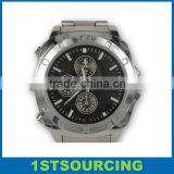 1280*960P HD Video Waterproof Wrist Watch Hidden Camera