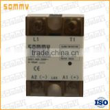 4-20mA DC Solid state relay (SSR)