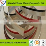 kitchen furniture 1mm acrylic edge banding tape,cabinet door acrylic edging banding tape,acrylic edging banding tape