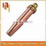 made in China Wholesale or Custom Made High Quality and Cheap Price welding nozzles tips