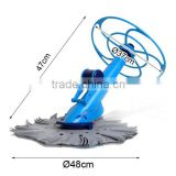 Automatic Water Suction Pool Vacuum Cleaner for In Ground Pool
