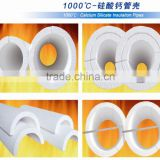 calcium silicate material bricks board pipe price factory