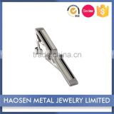 Hot Sell Promotional Brand New Design Big Price Drop Metal Crafts Tie Clips