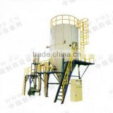 QPG Series air stream spray drier/air flow dryer machine