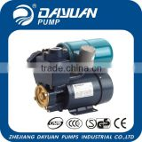 DHm 1'' manual water pressure test pump