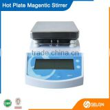 SELON HOT PLATE MAGNETIC STIRRER, LABORATORY MAGNETIC STIRRER, MAGNETIC STIRRER WATER BATH