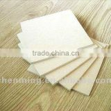 CARB p2 certification 1220*2440mm both side sanded raw mdf