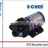 Reverse Osmosis Mini 24v Booster Pump