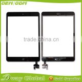 Screen Sensor For Apple iPad Mini 2 Touch Screen Digitizer With IC Chip With Home Button