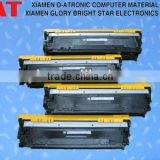 100% Compatible Color toner cartridge CE740,CE741,CE742,CE743 for HP 5220& Color toner cartridge & consumable toner