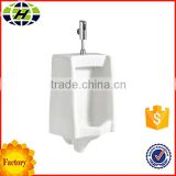 sanitary ware ceramic bathroom corner wall mount urinal
