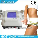 5 In 1 Slimming Machine 2014 Portable Ultrasound Machines Home Use Cavitation Vacuum Machine Face Lift PZ804 (hot In USA) Body Contouring