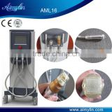 Fractional RF Skin Rejuvenation Beauty System/Pigmentation Removal Fractional RF Machine For Skin Renewing