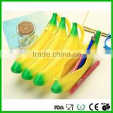 Wholesale zipper lock pencil case/bag silicone pencil pouch
