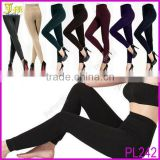 2015 New Hot Sexy Fashion Women's Winter Thick Warm Slim Stretch Footless Tights Leggings Pants