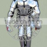 Medieval Full Suit of Armor / Spanish knight armour suit / Ancient Full Body Armor Suit