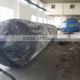 Marine Inflatable Rubber Ship Launching Airbag