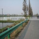 Flexible Reflective PU Delineator Post Road Barrier manufacture