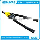 heavy duty hand riveter 5 nozzle 21 inch hand tools for sale