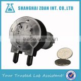 Hot sell 12V stepper motor small peristaltic pump from OEM popular model for all range wild applications