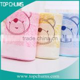 Top quality polar fleece baby blanket manufacturers china with wholesale