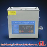 6L 180W Display Ultrasonic Cleaning Machine Ultrasonic Washing Machine for clocks and watches parts