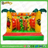 Popular New Inflatable kids bounce house for Party and Event
