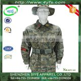 Digital Camouflage Army Combat Uniform Military Uniform Accessories