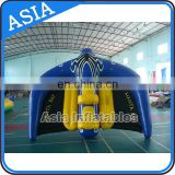 Flying water sport / inflatable manta ray /inflatable flying water sled