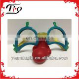 2014 new product willy party glasses