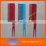 Ningbo professional barber combs