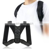 Adjustable Body Posture Corrector Spinal Support for kids Physical Therapy Posture Brace for Men or Women
