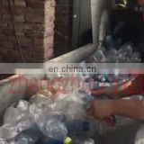 Waste plastic PE plastic basket recycling machine price plastic film pet hdpe bottle washing line