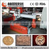 Wood/acrylic/MDF work china wood carving machine for sale 1325 cnc router for wood pvc acrylic marble LT-1325 with vacuum table