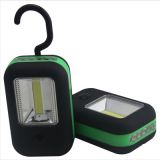 3w cob +5led worklight