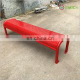 outdoor cast iron benches garden park bench for JMQ-G24I