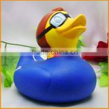 Weighted Floating Rubber Duck/Yellow Rubber Duck