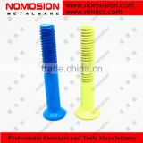 High quality Decorative colorful baking screw from Nomosion