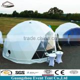 Popular outdoor dome tent, geodesic dome tent, luxury wedding party dome tent, caprs domo para bodas