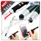 iT05S telescopic stylus pens for touch screens stylus pen for smart phone & android phone