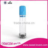 High quality Real skin feeling Penis Extender Vacuum Pump vibrating penis pump for masturbation