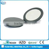 wholesale PU compact mirror with logo