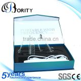 Hot new products for 2015 New Handheld High Frequency Skin Rejuvenation Machine High Frequency Galvanic Facial Machine