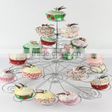 Cup cake Display Stand Rack Holder For Wedding Birthday Party Cupcake