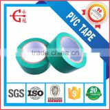 YG TAPE 48mm*30M economical price & strong adhesion PVC duct pipe wrapping tape