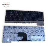 layout brazil laptop keyboard for toshiba L40